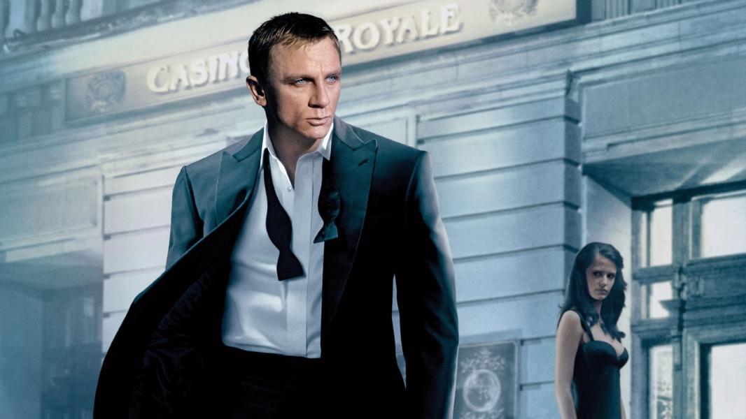 Watch Casino Royale Online