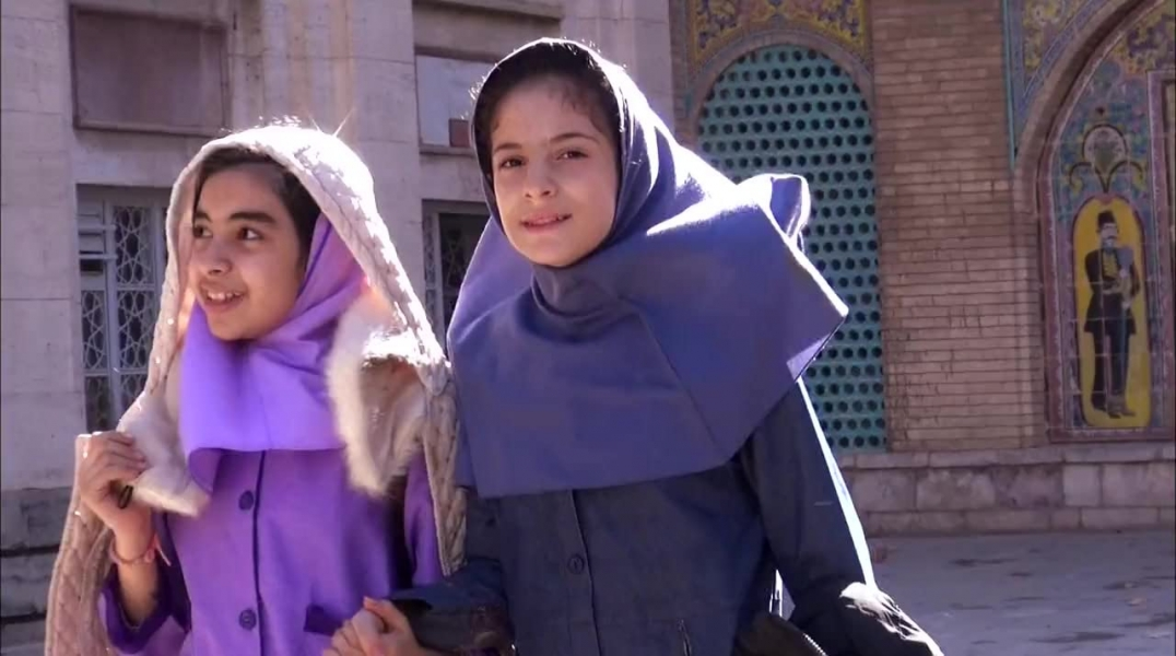 Watch Iran: Everything Forbidden, Anything Possible 2018 ...