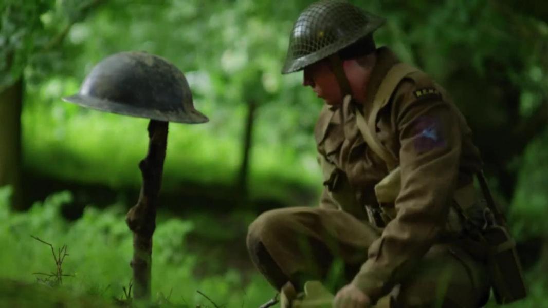 Watch The War I Knew 2014 Online free - ev01.net