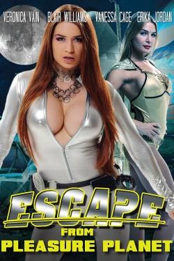 Escape from Pleasure Planet