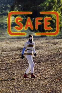 Watch latest episode Safe full HD on ev01.net Free